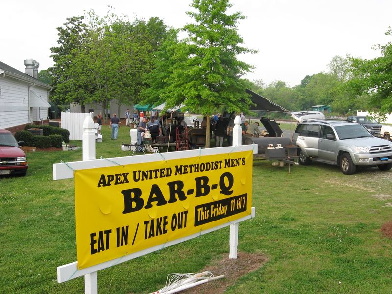 BBQ Banner and Meat Cooking[1]